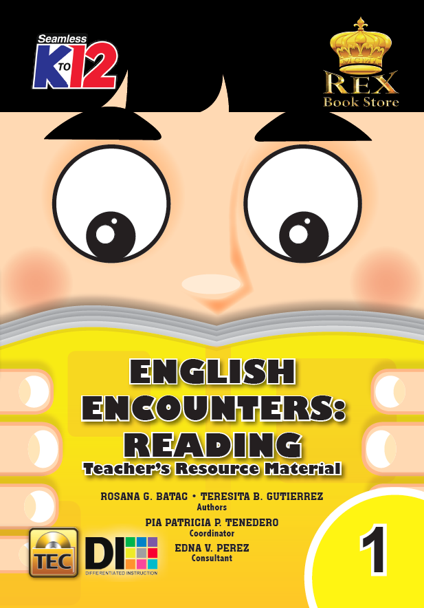 Tagalog Reading Books For Grade 1 on K To 12 Curriculum Guide On Mother Tongue For Grade 1